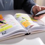 Các loại sổ sách kế toán đối với doanh nghiệp 3