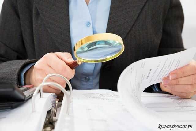 hệ thống tài khoản kế toán